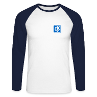 Long sleeve shirts ~ Men's Raglan Long Sleeve ~ Product number 7578926