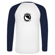 Long sleeve shirts ~ Men's Raglan Long Sleeve ~ Product number 7642923