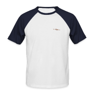 T-Shirts ~ Men's Short Sleeve Baseball Shirt ~ Product number 7643022
