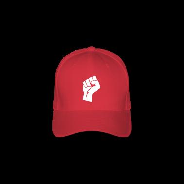 Rouge fight Casquettes et bonnets