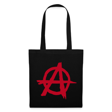 Black Anarchy Bags