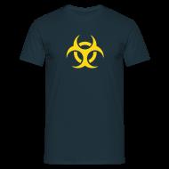 #11: 'biohazard'