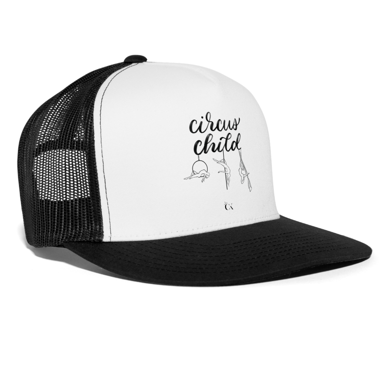 CIRCUS CHILD - Trucker Cap