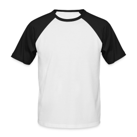 xxxx-stain - Men's Baseball T-Shirt