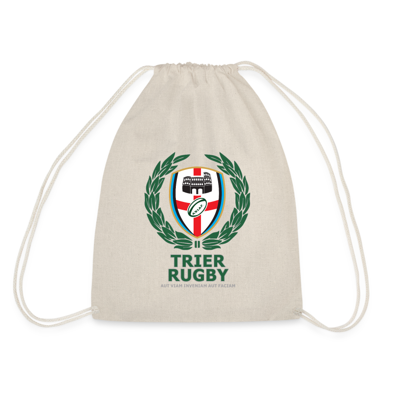 "Trier Rugby ""Love Hurts"" Collection - Turnbeutel"