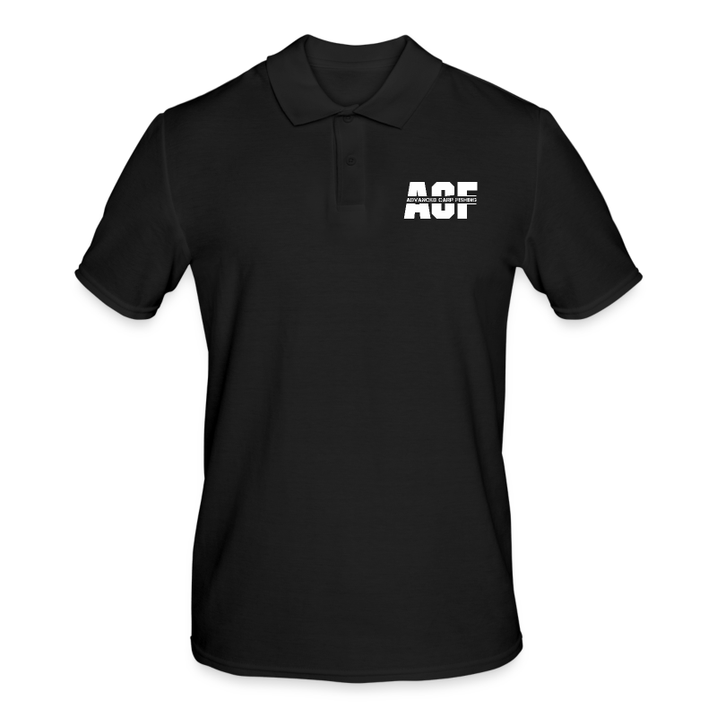ACF W - Men's Polo Shirt