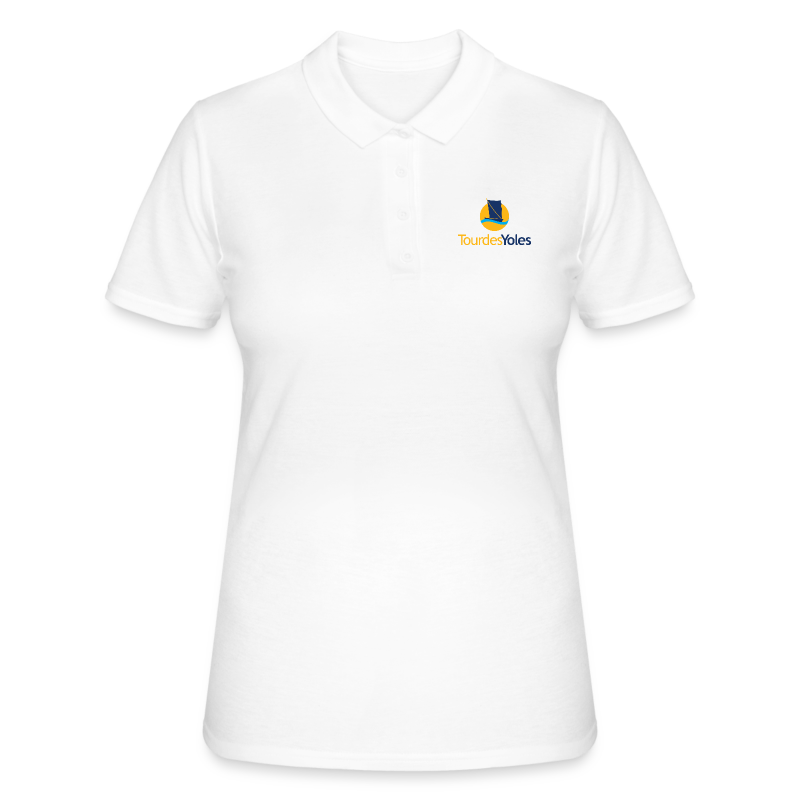 Tour des Yoles - Women's Polo Shirt