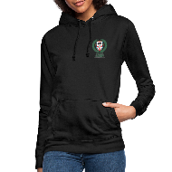 "Trier Rugby ""Love Hurts"" Collection - Frauen Hoodie"