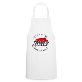 Hairy Bar Snacks Boar Brand - Cooking Apron