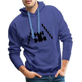 pole position - Men's Premium Hoodie