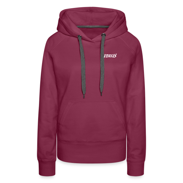 Carve it up! - Frauen Premium Hoodie