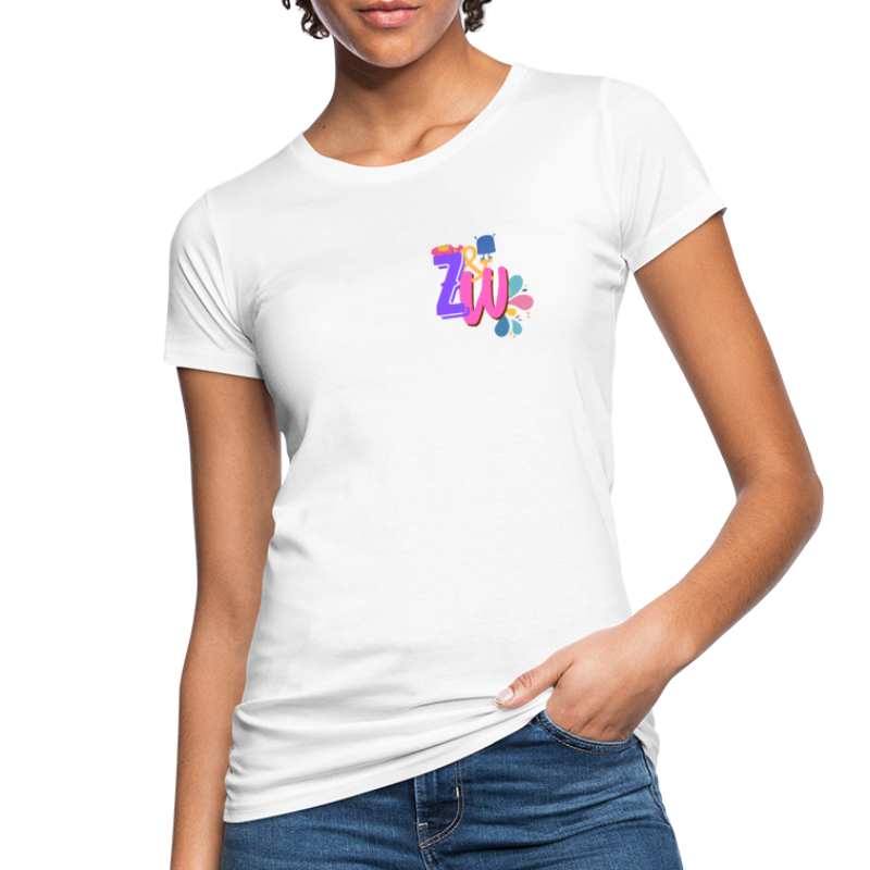 POP - Frauen Bio-T-Shirt