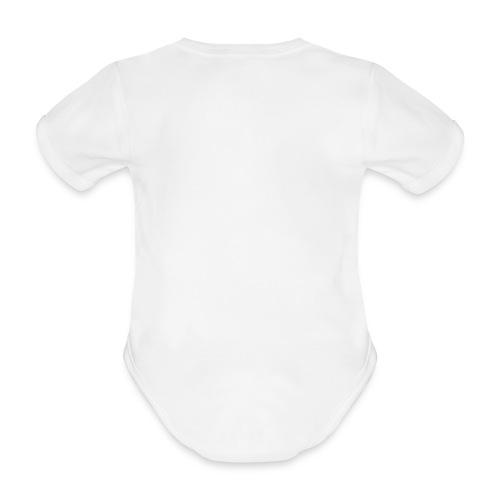 Liebe Mama Alles Gute Zum Ersten Muttertag Baby Bio-Kurzarm-Body
