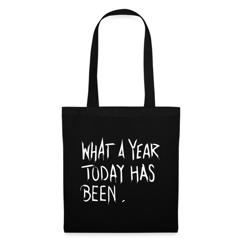 What a year - Tote Bag