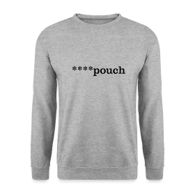 xxxxpouch - Men's Sweatshirt