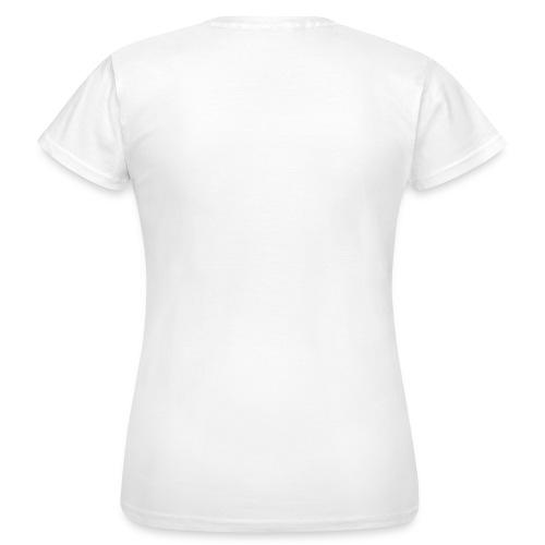 Beste Freundin Pfeil links Frauen T-Shirt von Spreadshirt®