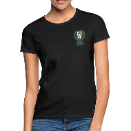 "Trier Rugby ""Love Hurts"" Collection - Frauen T-Shirt"