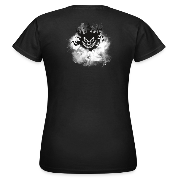 Virus Blizzard - Frauen T-Shirt
