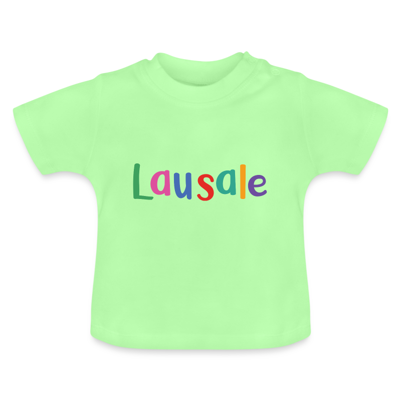 Lausale - Baby T-Shirt