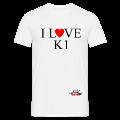 I love K1
