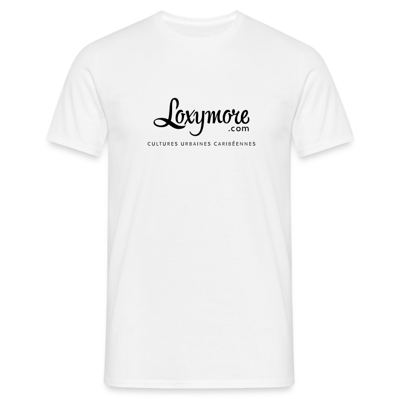 Loxymore Classic - T-shirt Homme