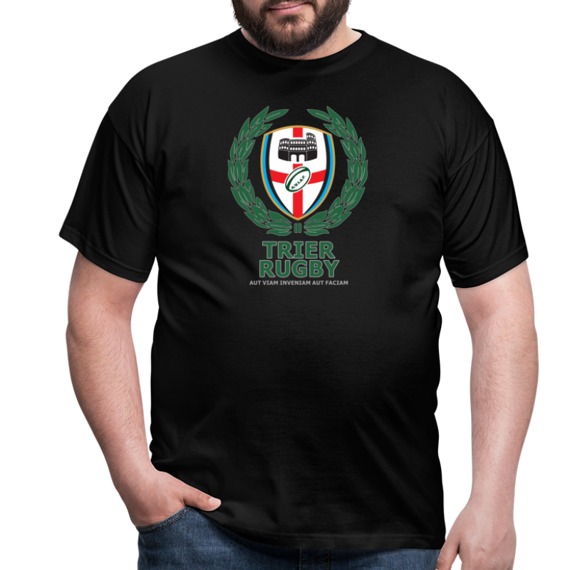 "Trier Rugby ""Love Hurts"" Collection - Männer T-Shirt"