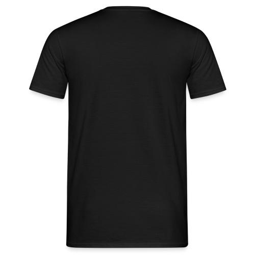 Befoerdert-Zum-Papa-2020-Maenner-T-Shirt Indexbild 6