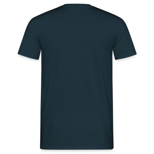 Befoerdert-Zum-Papa-2020-Maenner-T-Shirt Indexbild 4