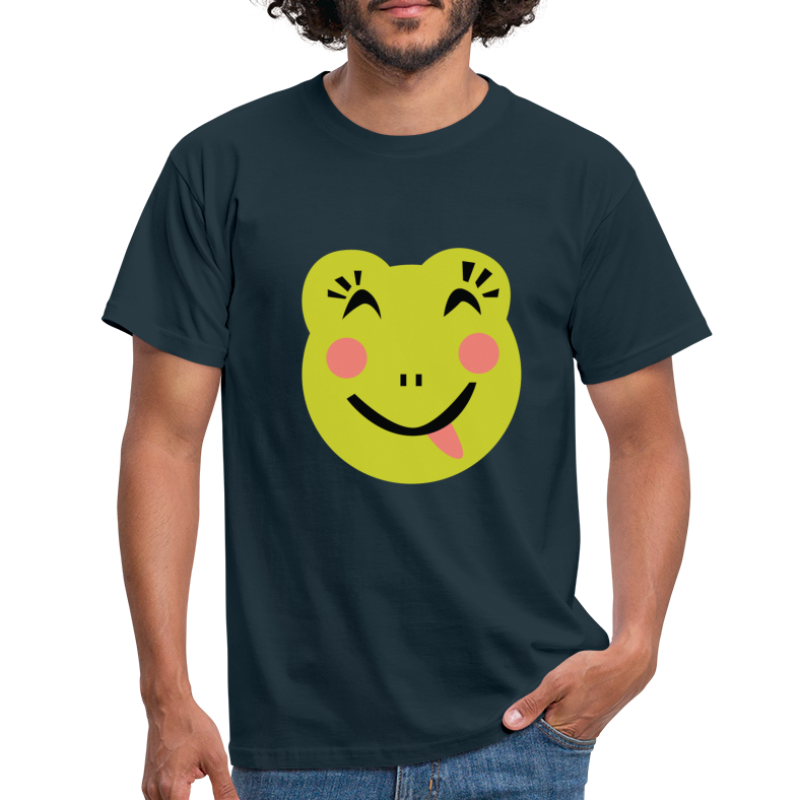 Grenouille - T-shirt Homme