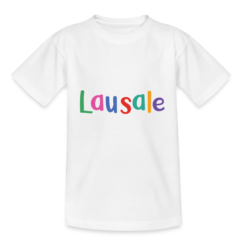 Lausale - Kinder T-Shirt