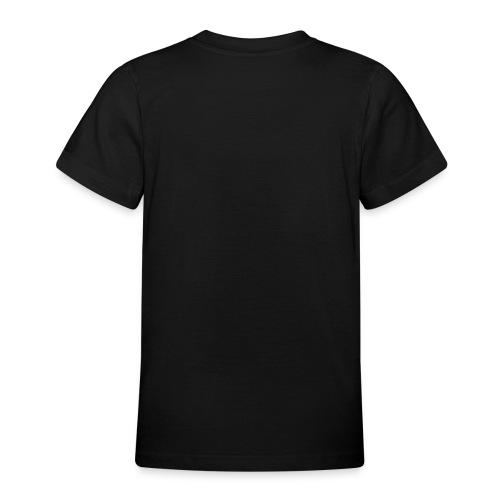 Die Drei Fragezeichen Die Zentrale Teenager T-Shirt