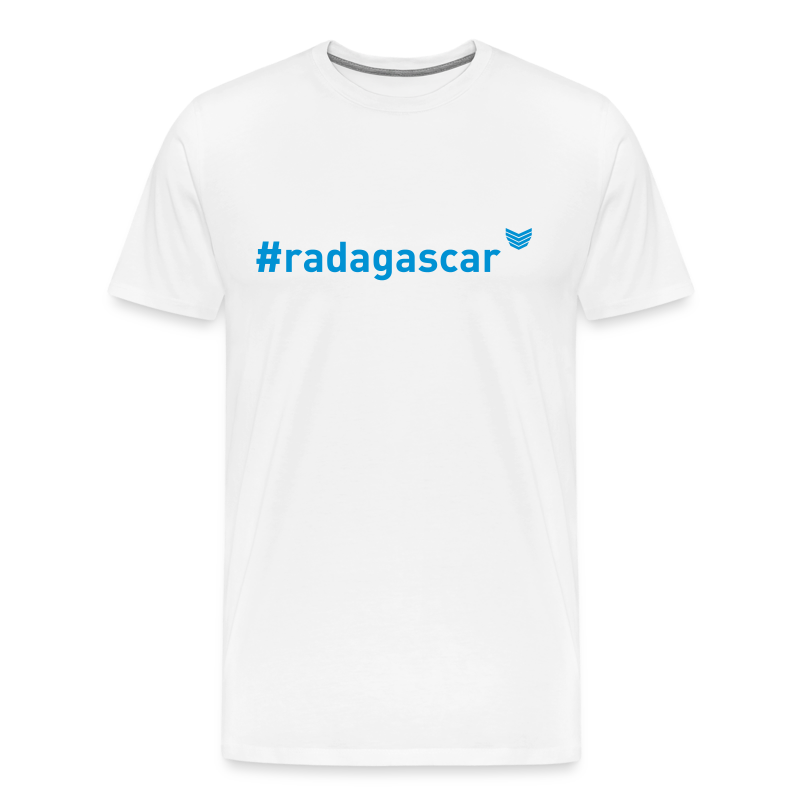radagascar - Men's Premium T-Shirt