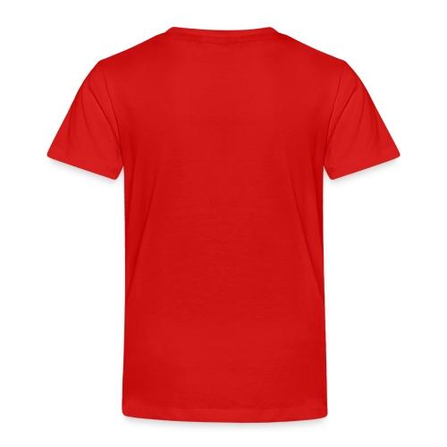 VIP Schulkind Mit Anspruch Einschulung Kinder Premium T-Shirt