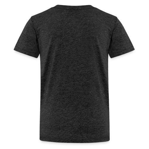 Sonic The Hedgehog Sonic Speed Teenager Premium T-Shirt