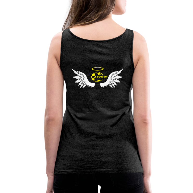 URB Angel - Frauen Premium Tank Top