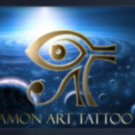 amonarttattoo