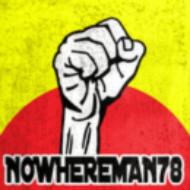 Nowhereman78