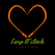 Carp Oclock Clothing