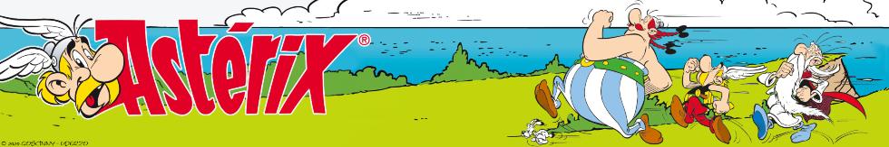 Asterix-EU