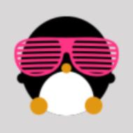 Zombie-Pinguin